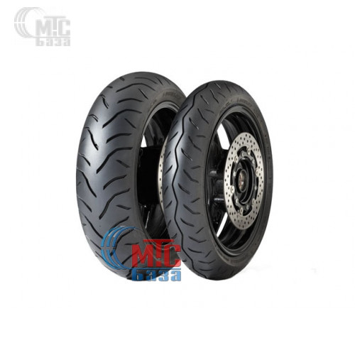 Dunlop Sportmax GPR 100 120/70 R14 55H