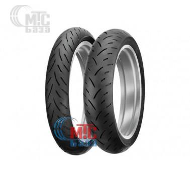 Мотошины Dunlop Sportmax GPR 300 150/60 R17 66H