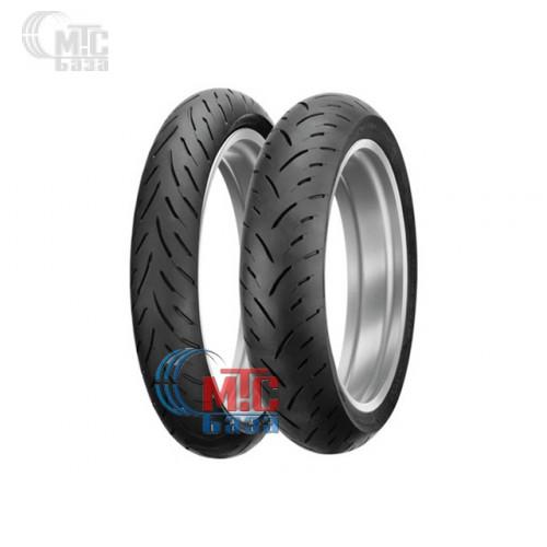Dunlop Sportmax GPR 300 150/60 R17 66H