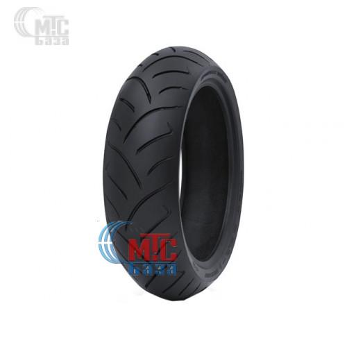 Dunlop Sportmax Roadsmart 120/70 ZR17 58W
