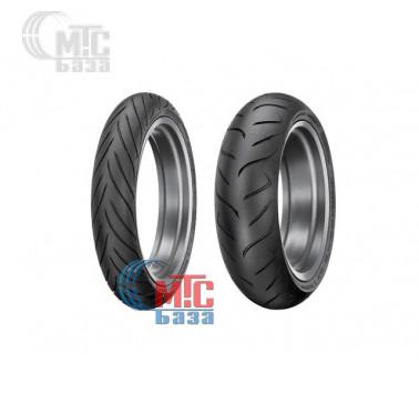 Мотошины Dunlop Sportmax Roadsmart 2 150/70 ZR17 69W