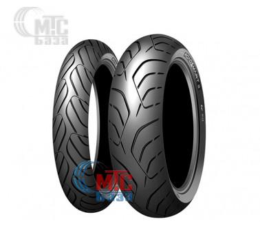 Легковые шины Dunlop Sportmax Roadsmart 3 160/70 ZR17 73W