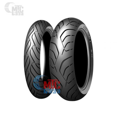 Dunlop Sportmax Roadsmart 3 160/70 ZR17 73W