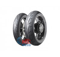 Мотошины Dunlop Sportmax Sportsmart 120/70 ZR17 58W