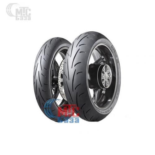 Dunlop Sportmax Sportsmart 120/70 ZR17 58W