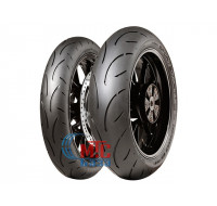 Мотошины Dunlop Sportmax Sportsmart 2 120/60 ZR17 55W