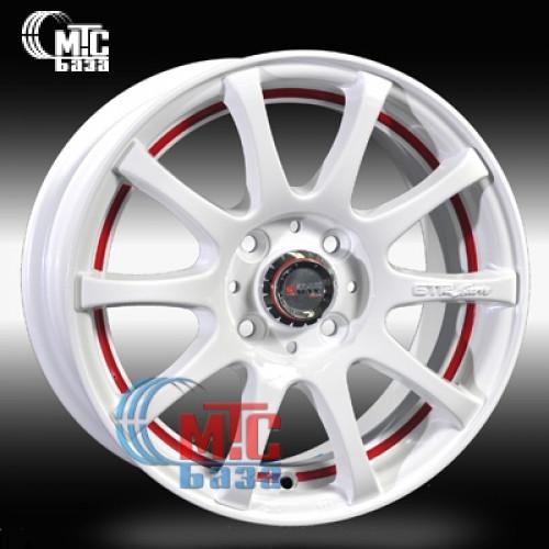 Sportmax Racing SR355 7x16 5x110/114,3 ET38 DIA67,1 (HB)