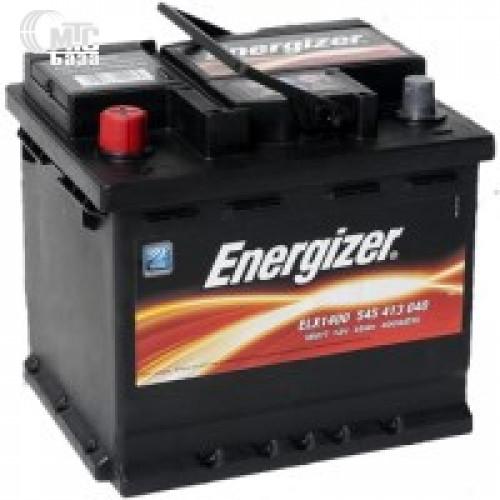 Аккумулятор Energizer Standard [E-L1X 400, 545413040] 6СТ-45 Ач L EN400 А 207x175x190mm