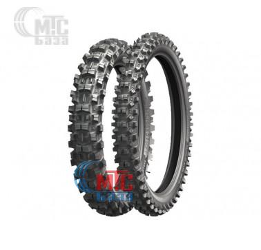 Легковые шины Michelin Starcross 5 Soft 120/90 R18 65M
