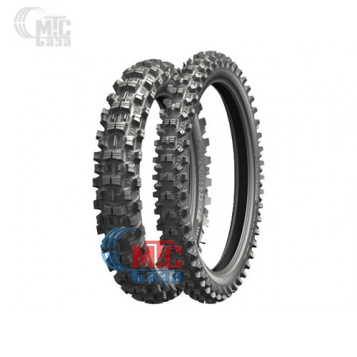Michelin Starcross 5 Soft 120/90 R18 65M