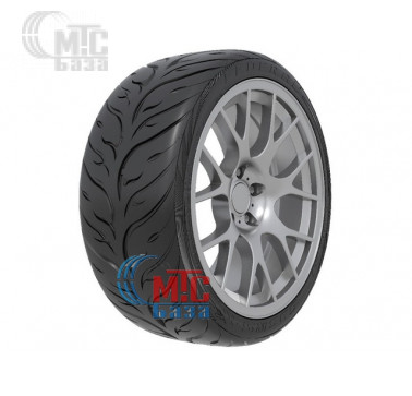 Легковые шины Federal Super Steel 595 RS-RR 275/35 ZR18 95W