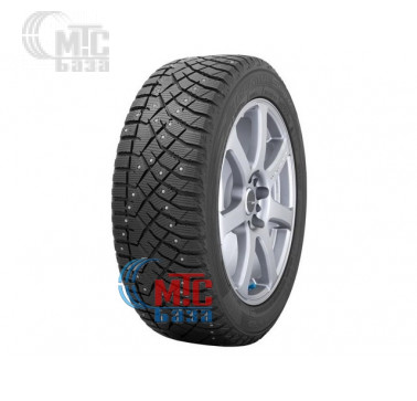 Легковые шины Nitto Therma Spike 285/60 R18 120T (шип)