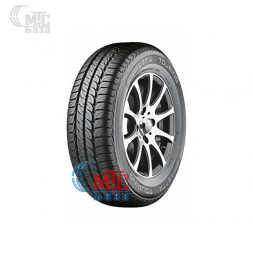 Saetta Touring 2 195/60 R15 88V