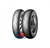 Мотошины Dunlop TT93 GP 3,5 R10 51J