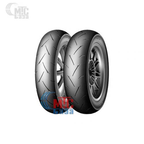 Dunlop TT93 GP 3,5 R10 51J