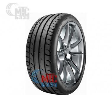 Легковые шины Tigar UHP 235/55 R18 100V