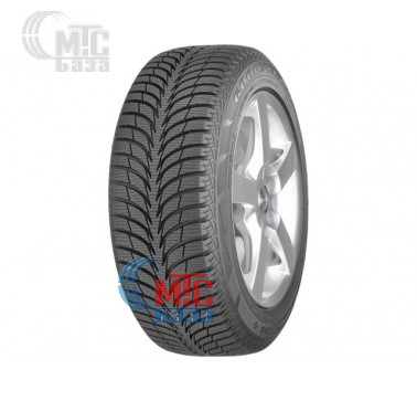 Легковые шины Goodyear UltraGrip Ice+ 215/65 R16 98T