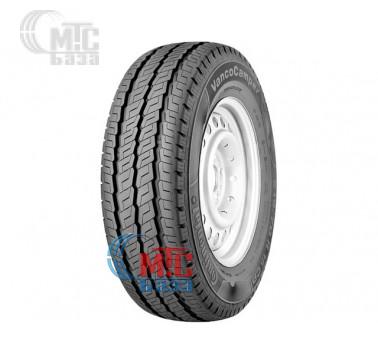 Легковые шины Continental VancoCamper 225/75 R16C 116R
