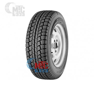 Легковые шины Continental VancoWinter 205/65 R16C 107/105T