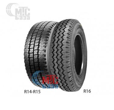 Легковые шины Kormoran VanPro B2 235/65 R16C 115/113T