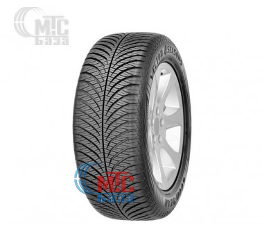 Легковые шины Goodyear Vector 4 Seasons G2 185/65 R15 88V