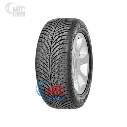 Goodyear Vector 4 Seasons G2 185/65 R15 88V