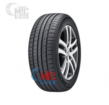 Легковые шины Hankook Ventus Prime 2 K115 225/55 R17 100V XL