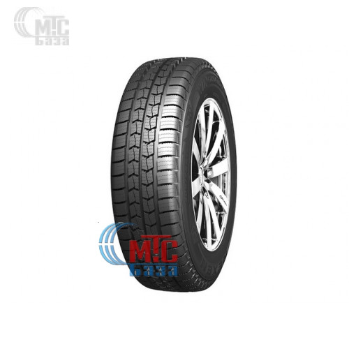 Nexen Winguard Snow WT1 225/75 R16C 121/120R