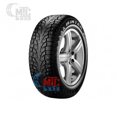 Легковые шины Pirelli Winter Carving Edge 245/45 R19 102T XL (шип)
