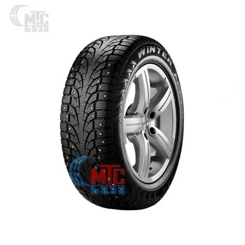 Pirelli Winter Carving Edge 245/45 R19 102T XL (шип)