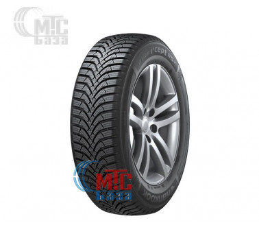 Легковые шины Hankook Winter I*Cept RS2 W452 205/45 R16 87H XL