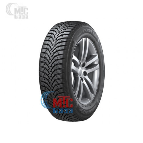 Hankook Winter I*Cept RS2 W452 205/45 R16 87H XL