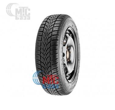 Легковые шины Dunlop Winter Response 2 185/65 R14 86T XL
