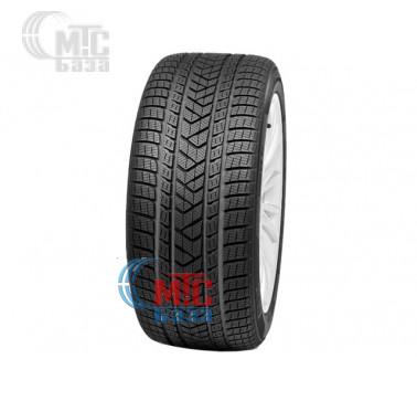 Легковые шины Pirelli Winter Sottozero 3 245/55 R17 102H Run Flat