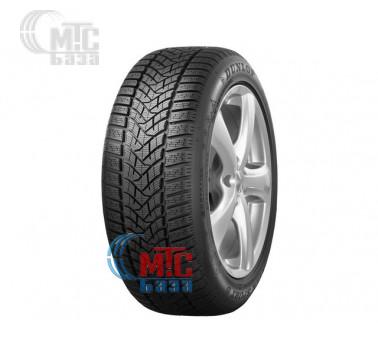 Легковые шины Dunlop Winter Sport 5  215/45 R18 93V XL MFS