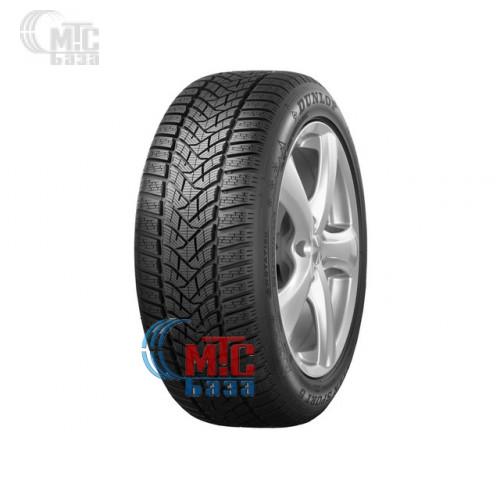 Dunlop Winter Sport 5  215/45 R18 93V XL MFS