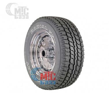Легковые шины Dean Wintercat Radial SST 275/65 R18 123/120R
