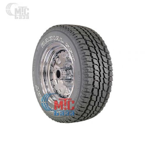 Dean Wintercat Radial SST 275/65 R18 123/120R
