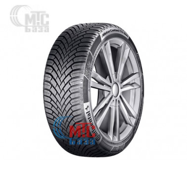 Легковые шины Continental WinterContact TS 860 245/45 R20 103V XL  Run Flat