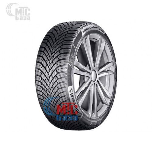 Continental WinterContact TS 860 245/45 R20 103V XL  Run Flat