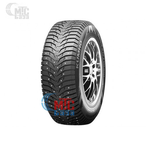 Kumho WinterCraft Ice WI-31 225/55 R17 101T XL (шип)