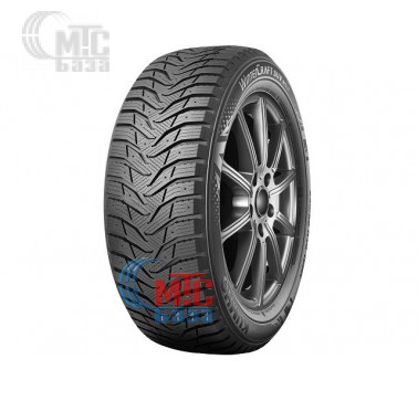 Легковые шины Kumho WinterCraft Suv Ice WS31 215/70 R16 100T (шип)