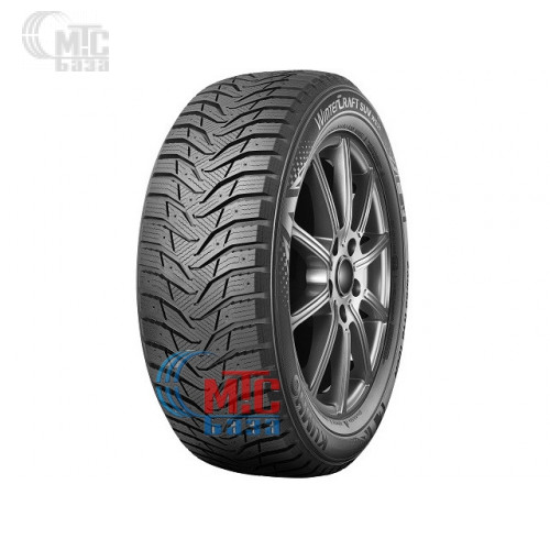 Kumho WinterCraft Suv Ice WS31 215/70 R16 100T (шип)