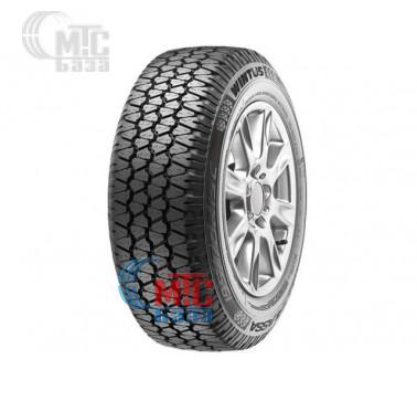 Легковые шины Lassa Wintus 195/75 R16C 107/105Q