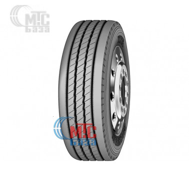 Грузовые шины Michelin XZE (универсальная) 335/80 R20 154K