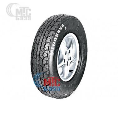 Легковые шины Росава БЦ-24 185/75 R16C 104/102R