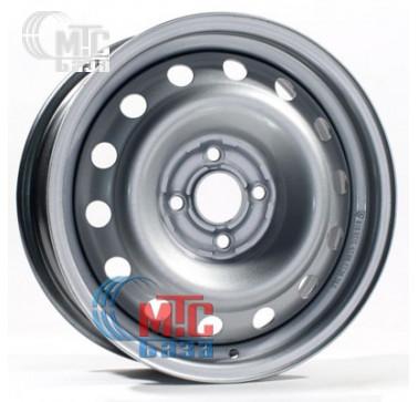Диски Steel ВАЗ black R13 W5 PCD4x98 ET40 DIA58.6