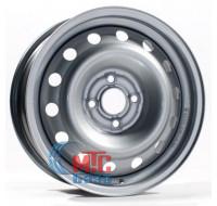 Диски Steel ВАЗ silver R13 W5 PCD4x98 ET40 DIA58.6