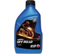 Масла Моторное масло ELF Moto 2 Off Road 1L