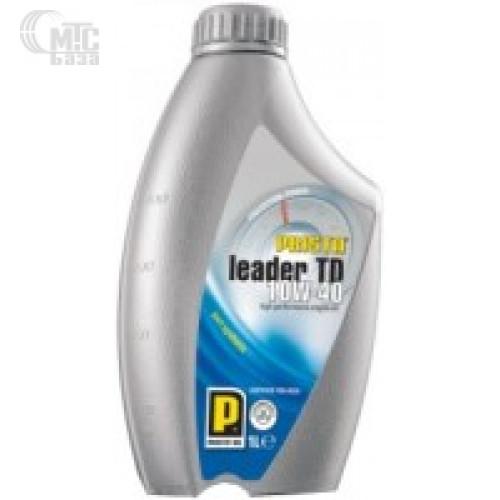 Моторное масло Prista Leader TD 10W-40 1L